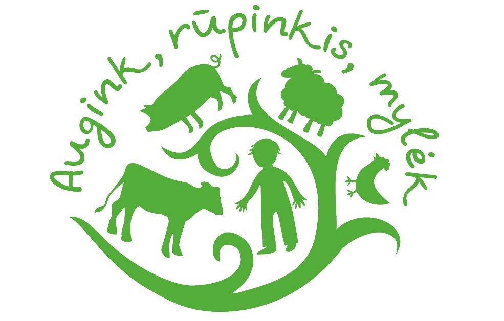 Logo svetainei
